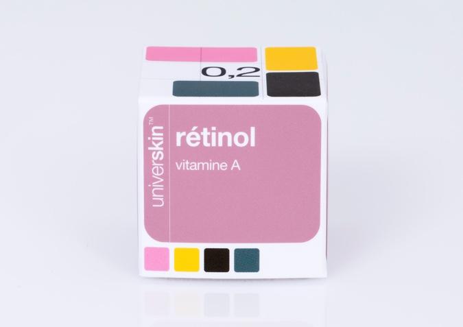 cosmeticos con retinol