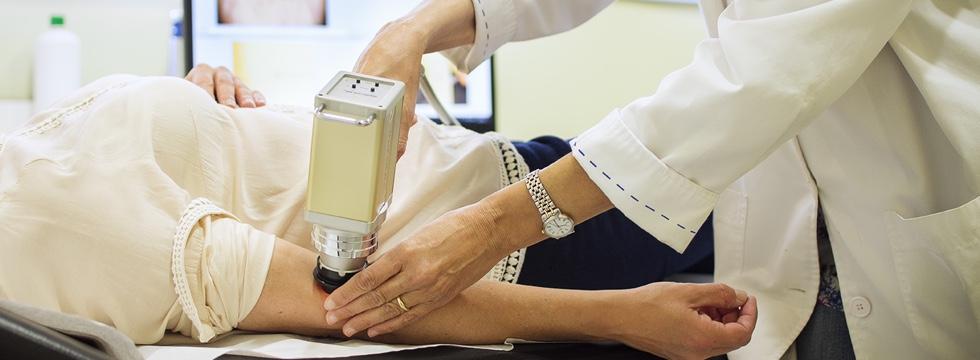Incidencia de cáncer de piel en pacientes con trasplantes