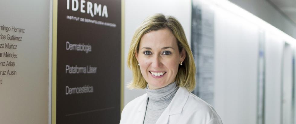 La Dra. Carla Ferrándiz Pulido gana el Premio de Investigación de La Fondation La Roche Posay