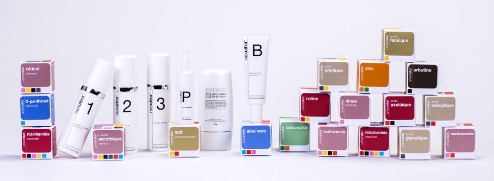 La cosmética médica personalizada