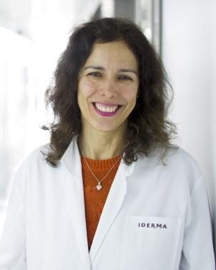 Dra. Valeria Borges