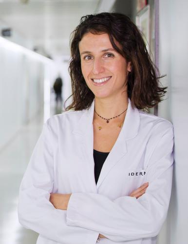 Dra. Gemma Márquez Balbás
