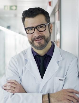 Dr. Francisco Cuellar