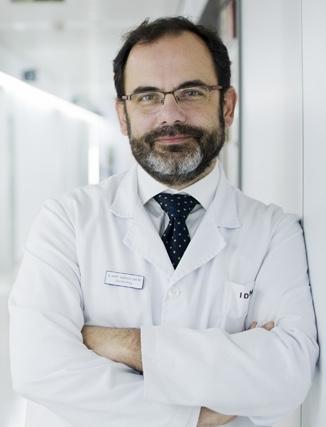 Dr. Josep González Castro