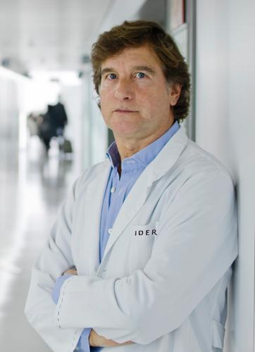 Dr. Xavier Forteza Muñoz