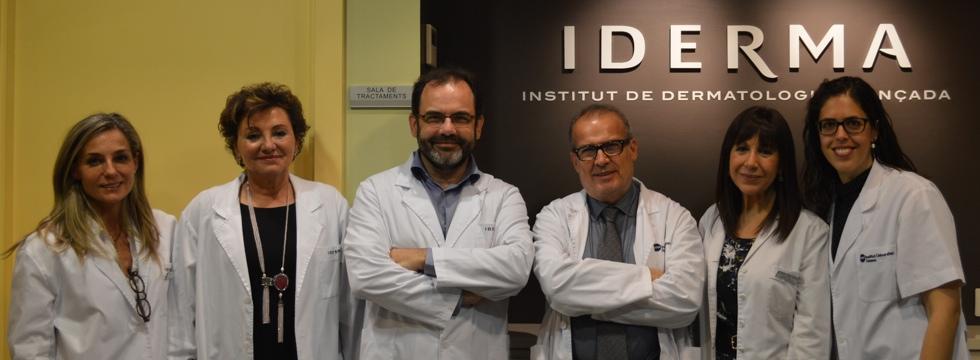 Curso de Implantes de ácido hialurónico y toxina botulínica