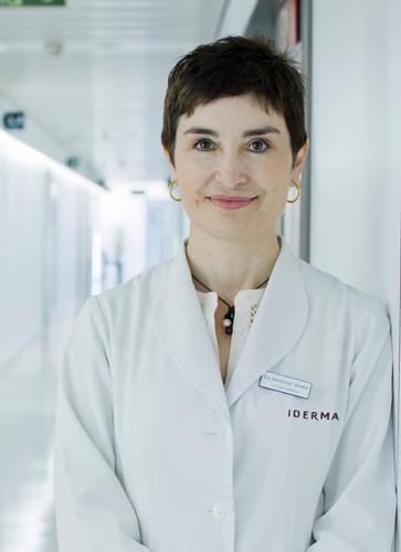 Dra. Montse Salvador