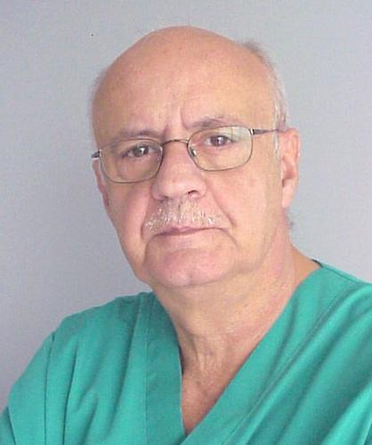 Dr. Antonio Vilalta Solsona