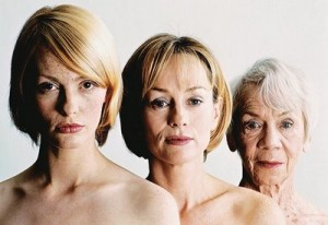 Ageing of the skin -Anti-ageing unit specialising in the prevention and treatment of ageing