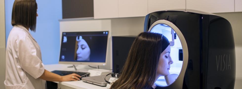 Descubre tu piel del futuro con nuestro Estudio Dermocosmético Visia