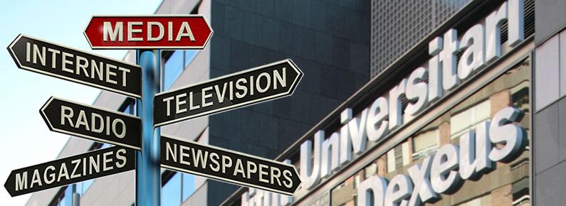 Iderma en los medios
