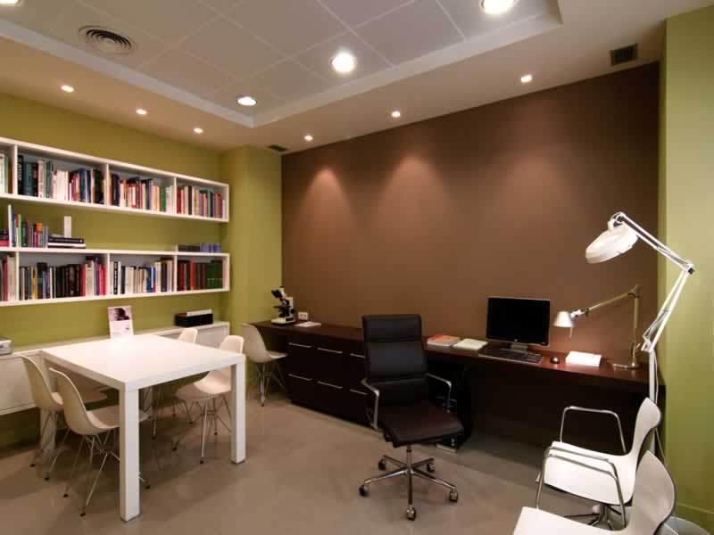 CONSULTING ROOMS AND OFFICES
