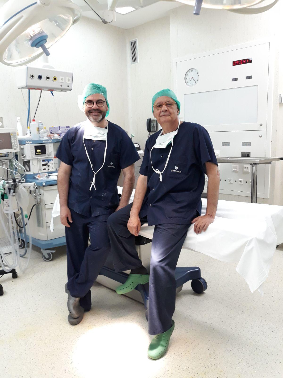 Dermatólogos Cirujanos comprometidos en la resolución del cáncer de piel