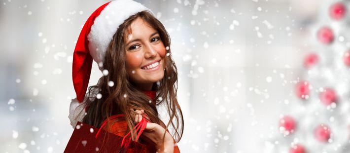 Mima tu piel en Navidad