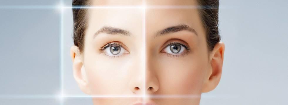 Bolsas oculares y párpados
