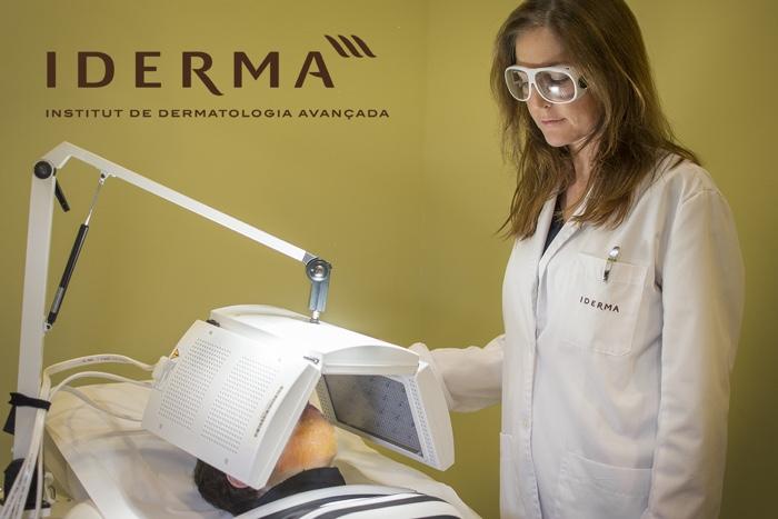 Tratamiento para el acne Kleresca