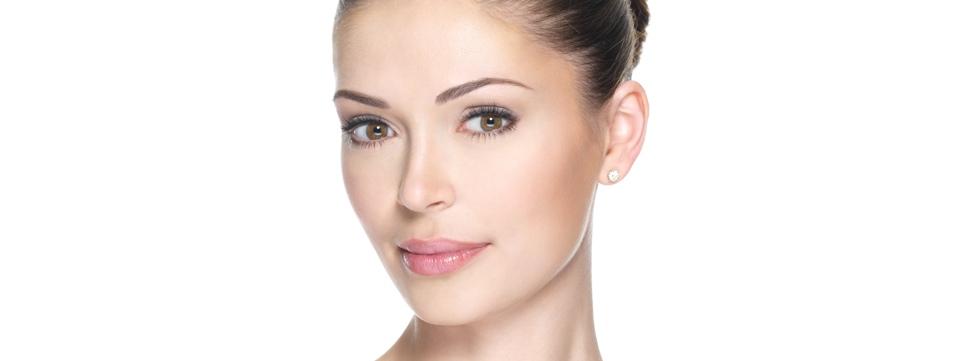 Tratamientos para las manchas de la cara