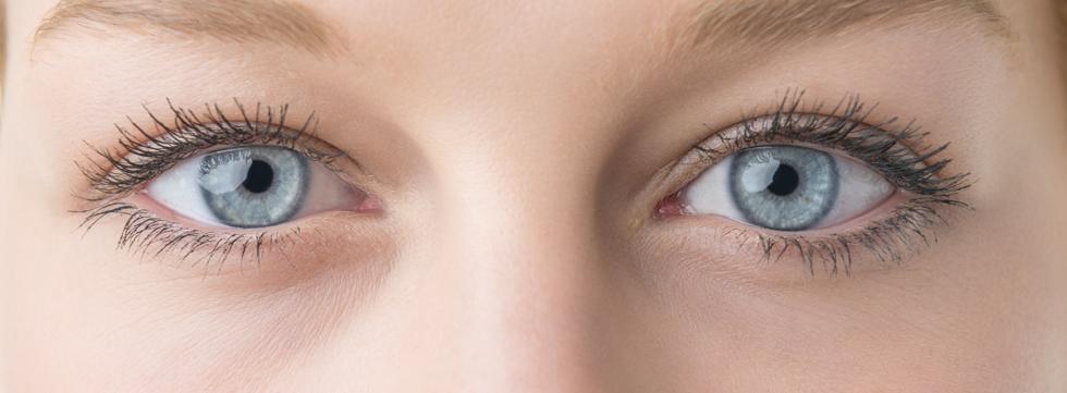 El sol y los ojos