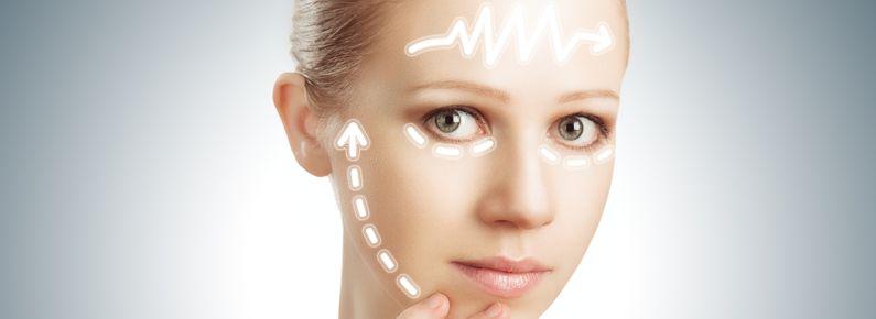 Remodelación facial