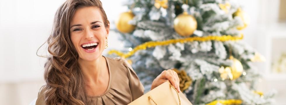 Una piel radiante para Navidad